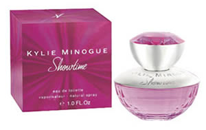 Showtime Eau de Toilette