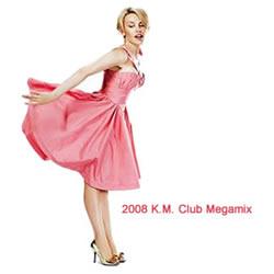 2008 K.M. Club Megamix
