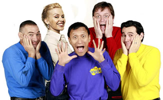 Kylie & The Wiggles
