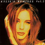 KYLIE'S REMIXES VOL.2