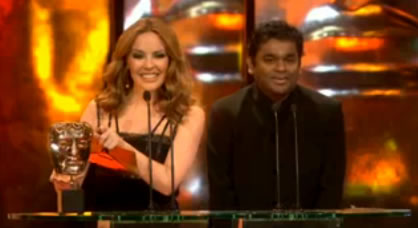Kylie Minogue & A.R.Rahman