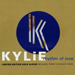 RHYTHM OF LOVE - THE GOLD ALBUM