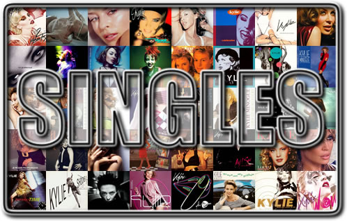 DISCOGRAPHY - SINGLES