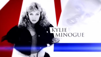 Kylie - A Queen Of British Pop
